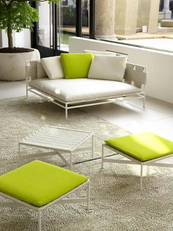 Modern Cozy Furniture - new by Paola Lenti_image