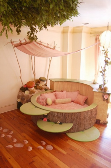 Make The Perfect Bedroom For Your Child_image
