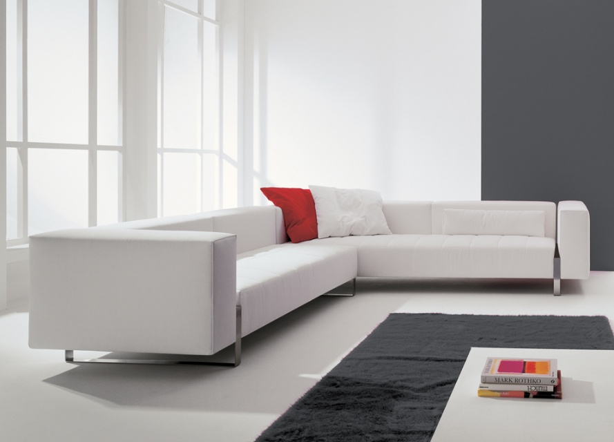 Sign Corner Sofa Modular Sofas Go Modern Furniture FindMeFurniture