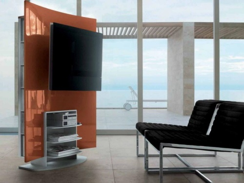 Contemporary TV Stand by Alivar_image