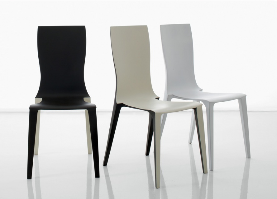 Diablo Dining Chair Dining Side Chairs Go Modern