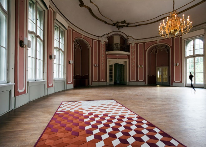 Ruckstuhl Rugs and Carpets - Made in Switzerland_image