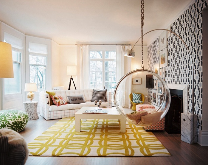 Feng Shui advices – Living room_image