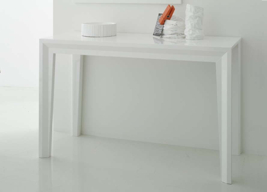 Magic Dining Console Table Extendable Dining Tables