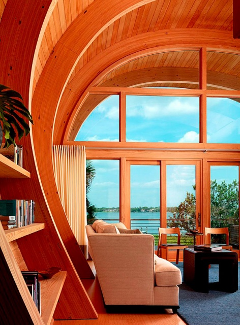 Luxury Comfort in the Trees of Florida_image