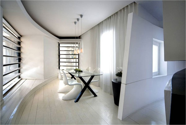The Ruiz-Maasburg Penthouse in Madrid_image