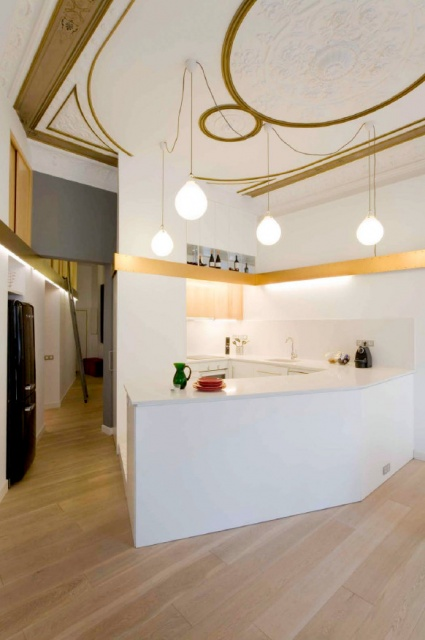 Gorgeous Flat in Barcelona_image