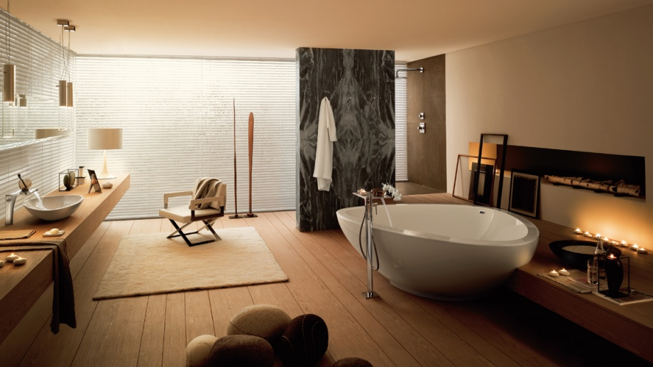Love at First Sight with Axor Bathrooms_image