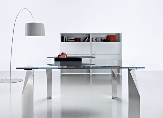 Contemporary Dining Table from Kreaty_image