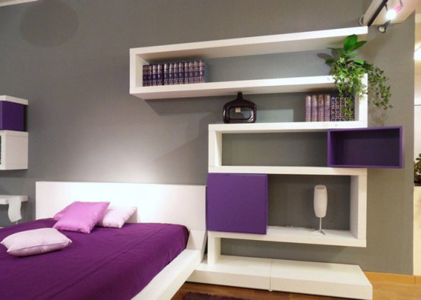 How to Decorate Your Home with Wall Shelves_image
