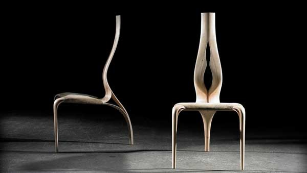 Enignum chairs – Pure perfection!_image
