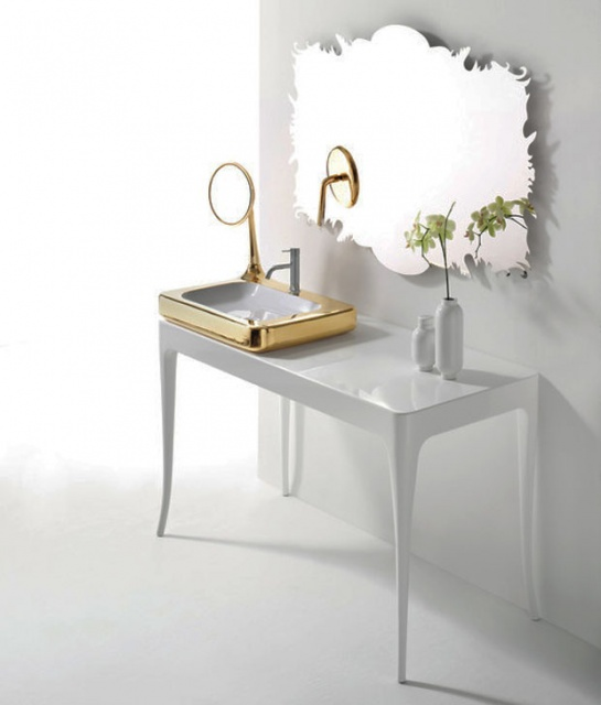Glamorous Retro Bathrooms_image