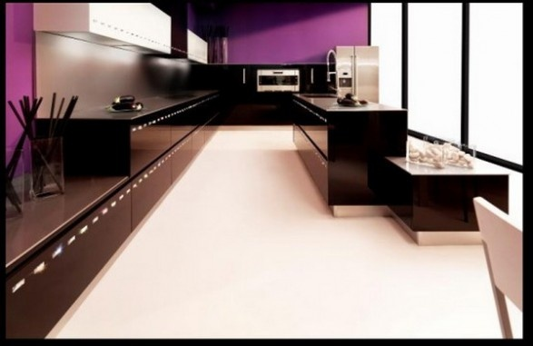 Deluxe Kitchen with Swarovski_image
