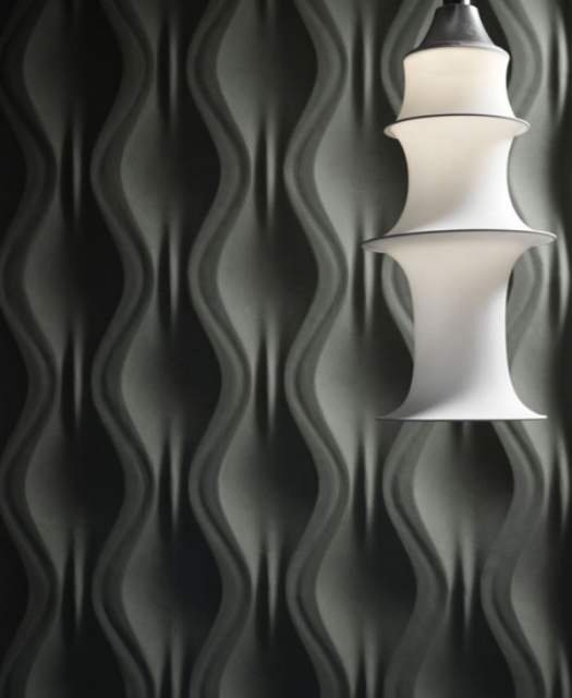 Wall Panels with a 3D Effect_image