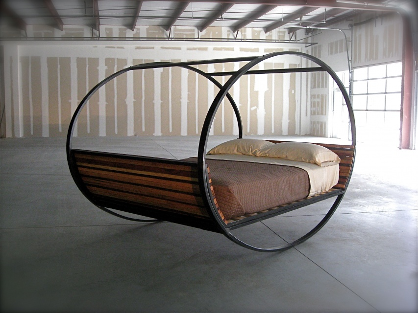 Beds and Armchairs that Will Improve Your Mood_image