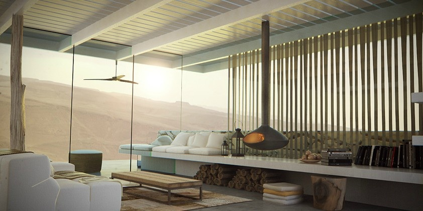 How to Live in a Desert With Style_image