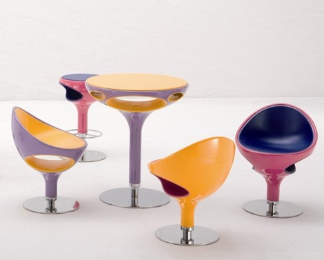 Modern Art Furniture - polyurethane furniture by Giovannetti_image