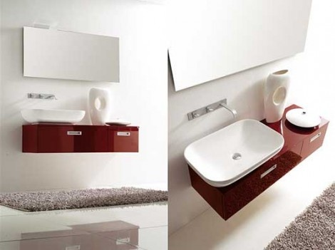 Baldini Leuce Bathroom Collection_image
