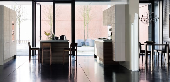 Modern Purism Kitchen Design from Poggenpohl_image