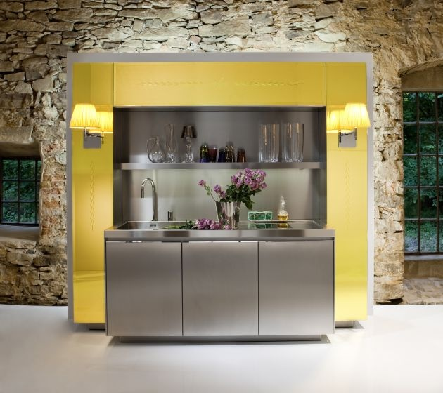 Four Great Models of Warendorf Kitchens_image