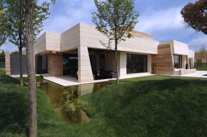 House 4 - new project by A-Cero_image