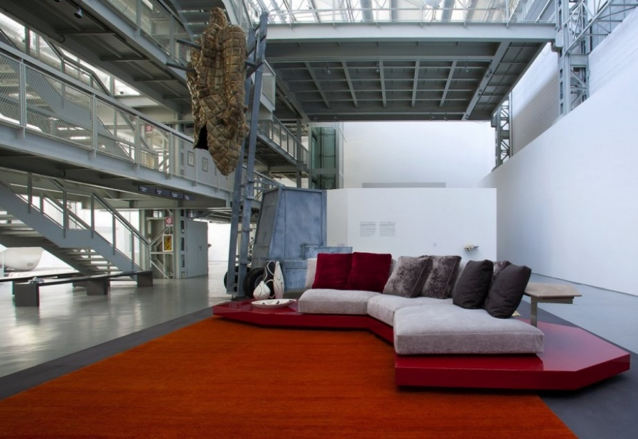Saporiti Italia Sofas for People With Style_image