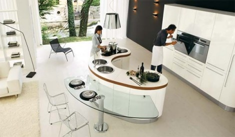 Modern Kitchens by Record Cucine_image