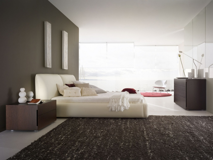 Six Contemporary Beds_image