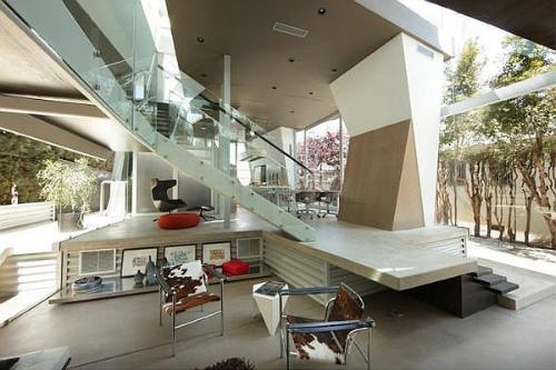 Venice Beach Residence by Anthony Coscia _image