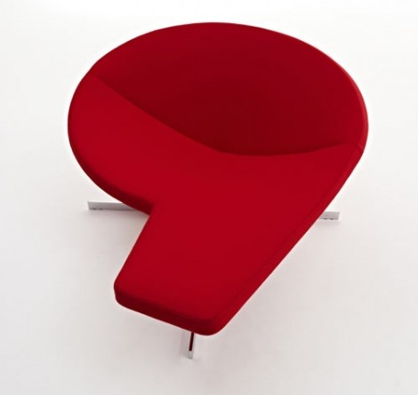 Diva Chair by Matthias Demacker is Great for All Purposes_image