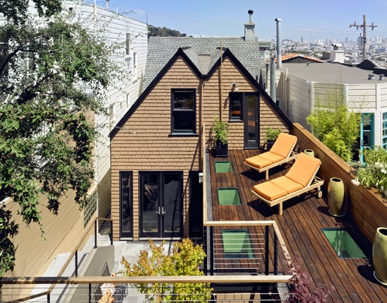 Little Home in San Francisco with Beautiful Roof Deck_image