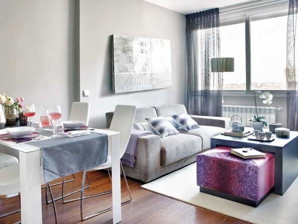 How to Design a Small 45 Square Meters Apartment_image
