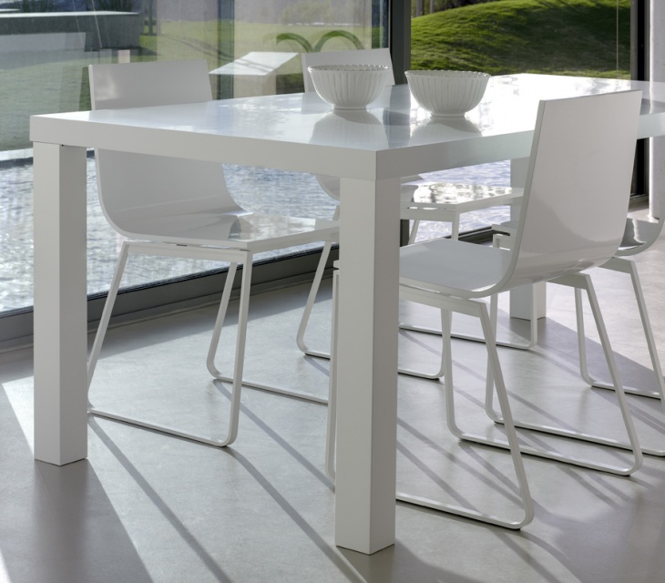 Thick Table Legs Images Ideas For Decorating A