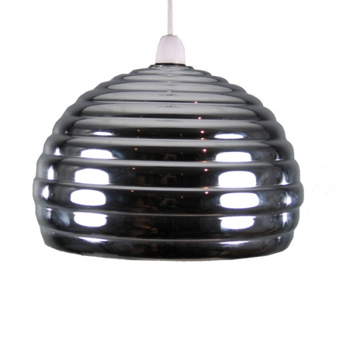 Honeycomb Diners Pendant, Ceiling Lights, Dunelm (Soft