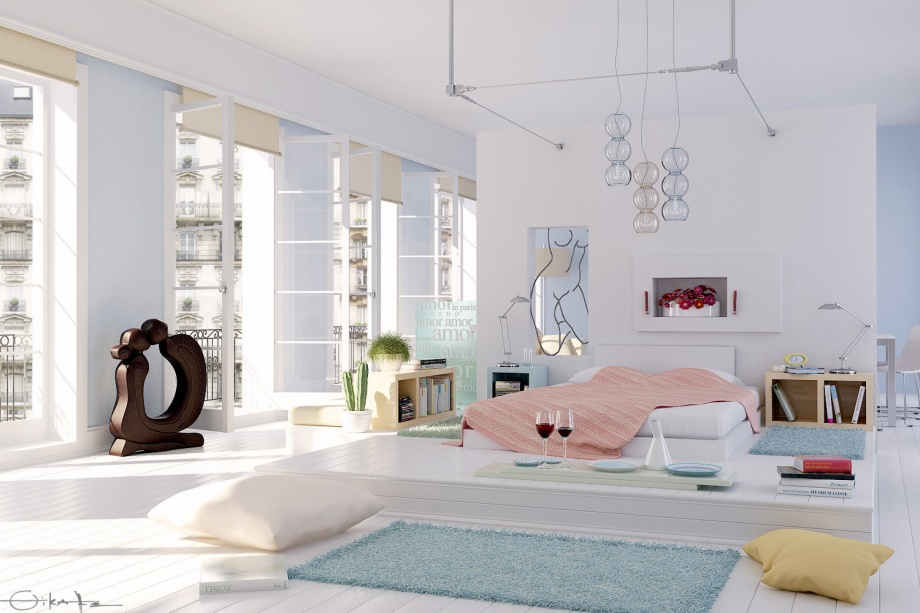 Gorgeous Bedrooms_image