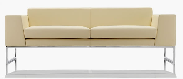 Contemporary Layla Sofa by Boss Design_image