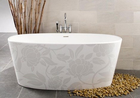 Decorative Bathtubs by WetStyle_image