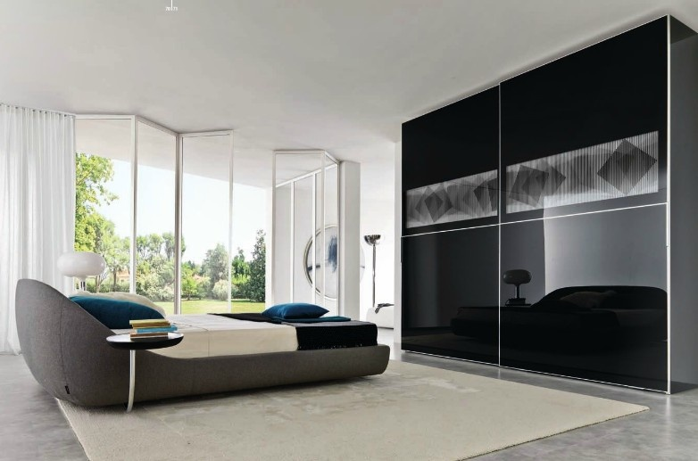 Modern Closets Made by Euromobil_image