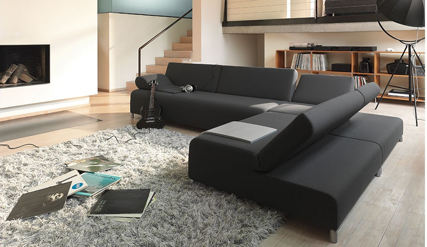 Wonderful Sofas by Cor Furniture of Germany_image