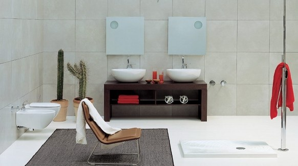 Amazing Bathrooms from Flaminia_image