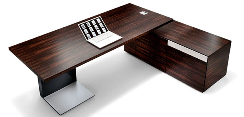 Executive Office Furniture by Christian Horner_image