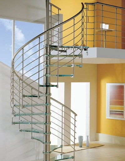 Modern Staircase from Cast_image