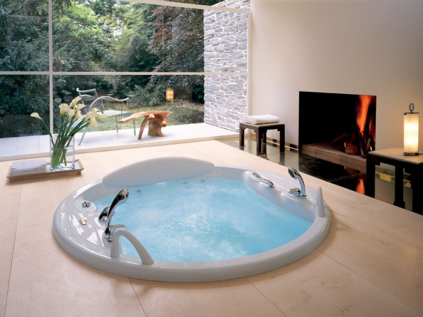 Do You Have a Spa in Your Home?_image
