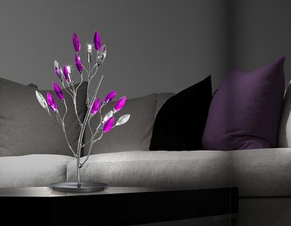 Inspired Lighting by Nature with a Contemporary Twist_image