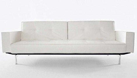 Attractive Oz Futon Sofa Bed _image