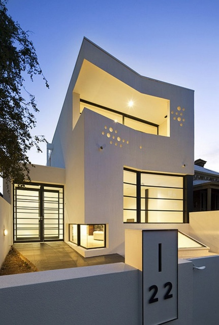Incredible Prahran House in Melbourne_image