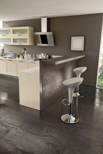 Elegant Double Pressed Porcelain Tiles for Living Spaces_image