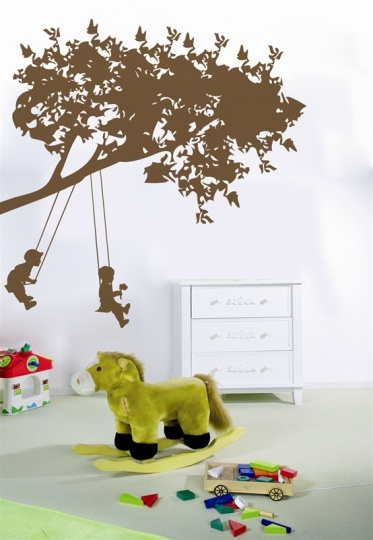 Cool Wall Decals from Walltat_image