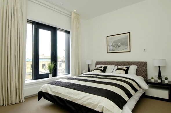 Ideas for Conteporary Bedrooms_image