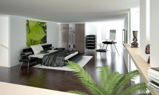 Modern and Elegant Bedrooms by Answeredesign_image